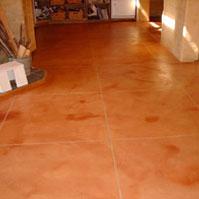 Coloured Concrete | Polished Concrete | Tile Effects